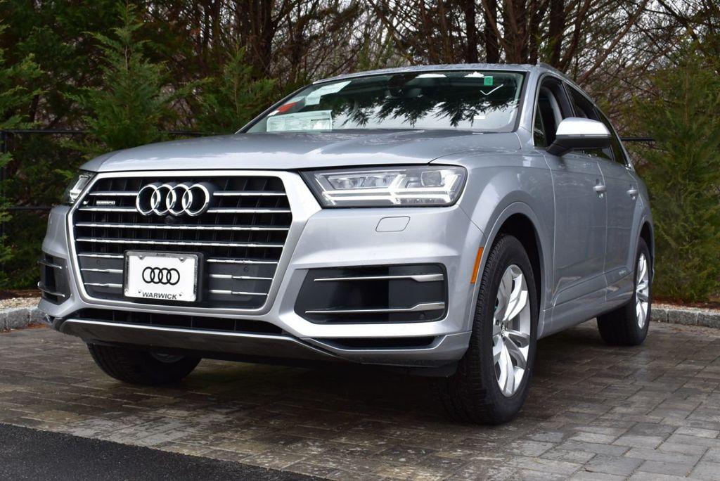 2019 Audi Q7 3.0 TFSI Premium Plus - 18410651 - 8