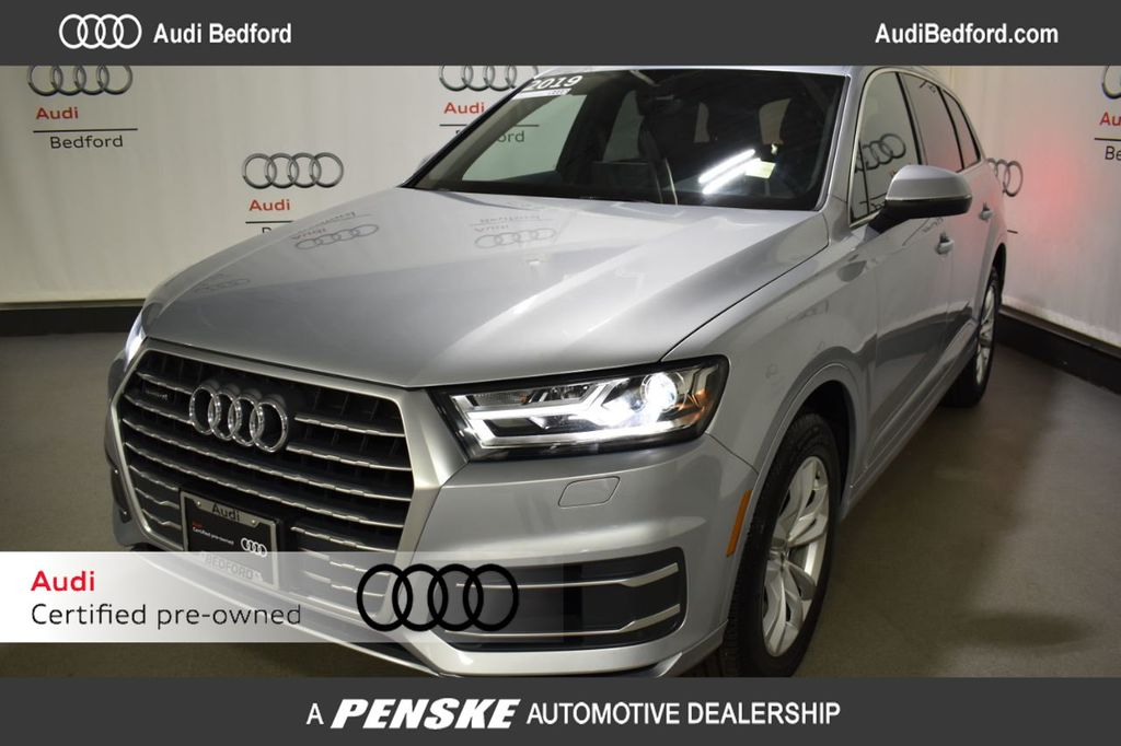 2019 New Audi Q7 3 0 TFSI Premium SUV for Sale in Bedford