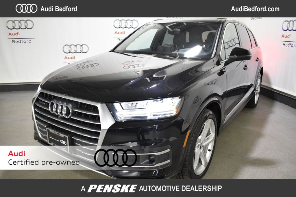 Dealer Video - 2019 Audi Q7 3.0 TFSI Prestige - 18728176