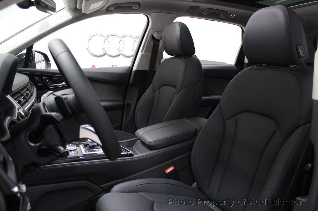 2019 New Audi Q7 30 Tfsi Prestige At Penske Cleveland Serving All