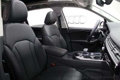 2019 Audi Q7 3.0 TFSI Prestige SUV - Click to see full-size photo viewer