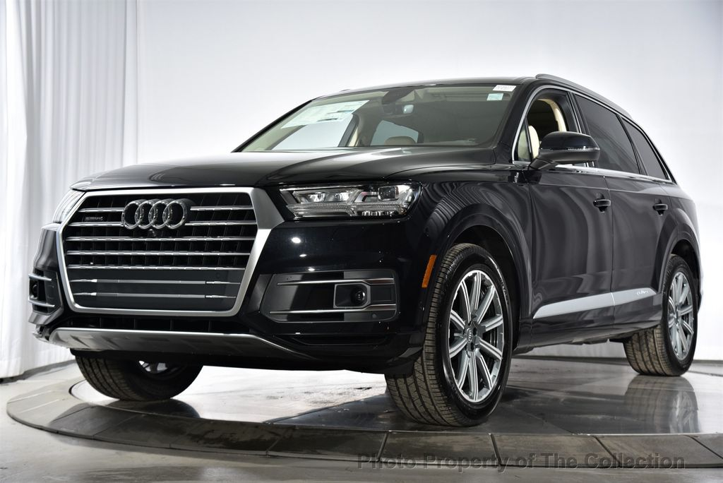 Fathers And Sons Audi >> 2019 Audi Q7 Ambient Lighting - Audi Cars Review Release Raiacars.com