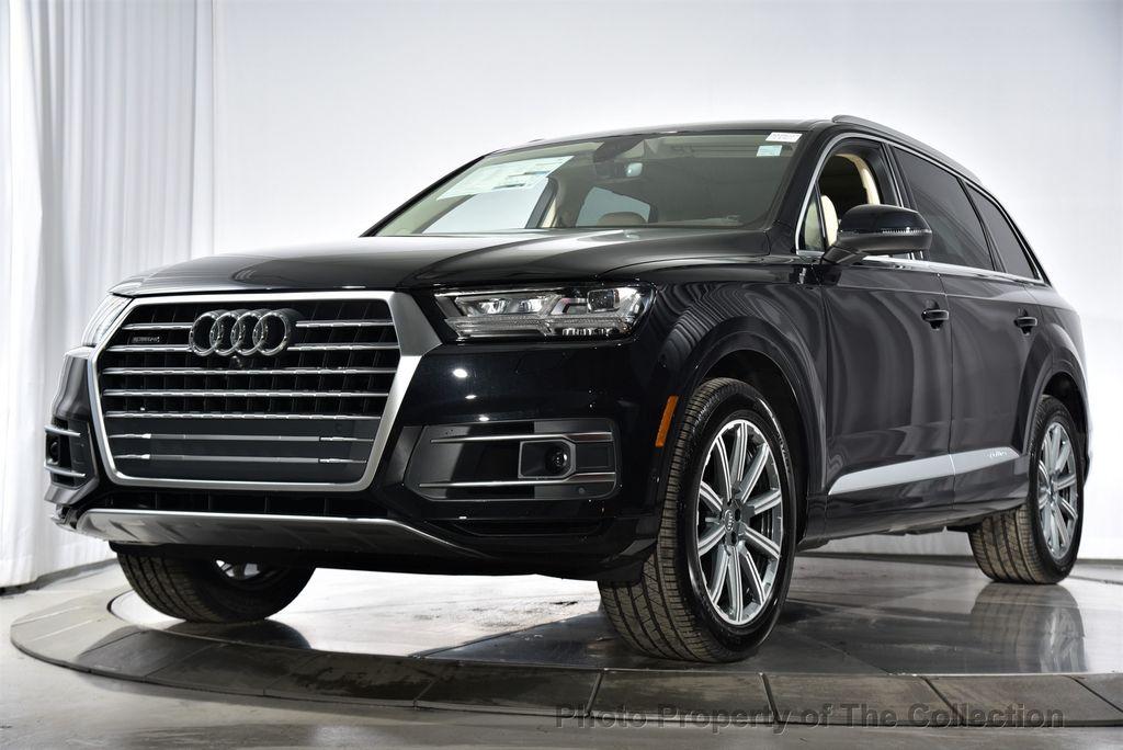 2019 New Audi Q7 3.0T Premium Plus at The Collection ...