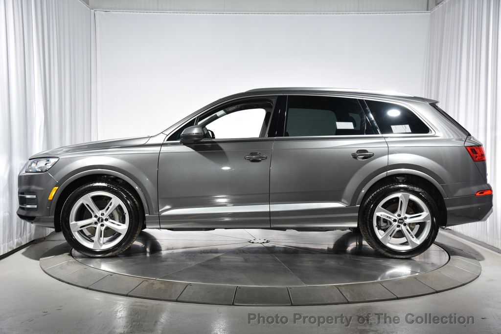 2019 New Audi Q7 3 0t Prestige At The Collection Serving
