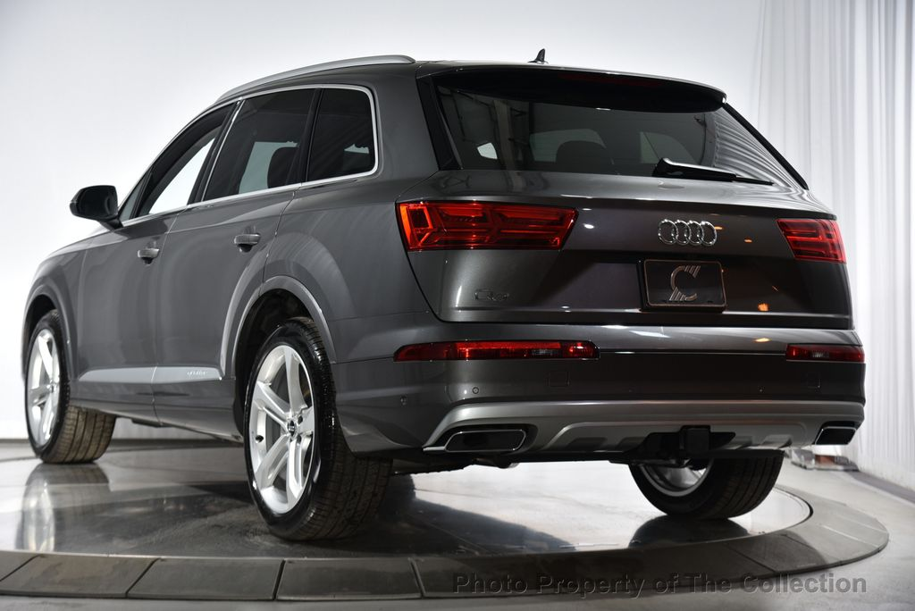 2019 New Audi Q7 3 0T Prestige at The Collection Serving Coral Gables, FL,  IID 18304474