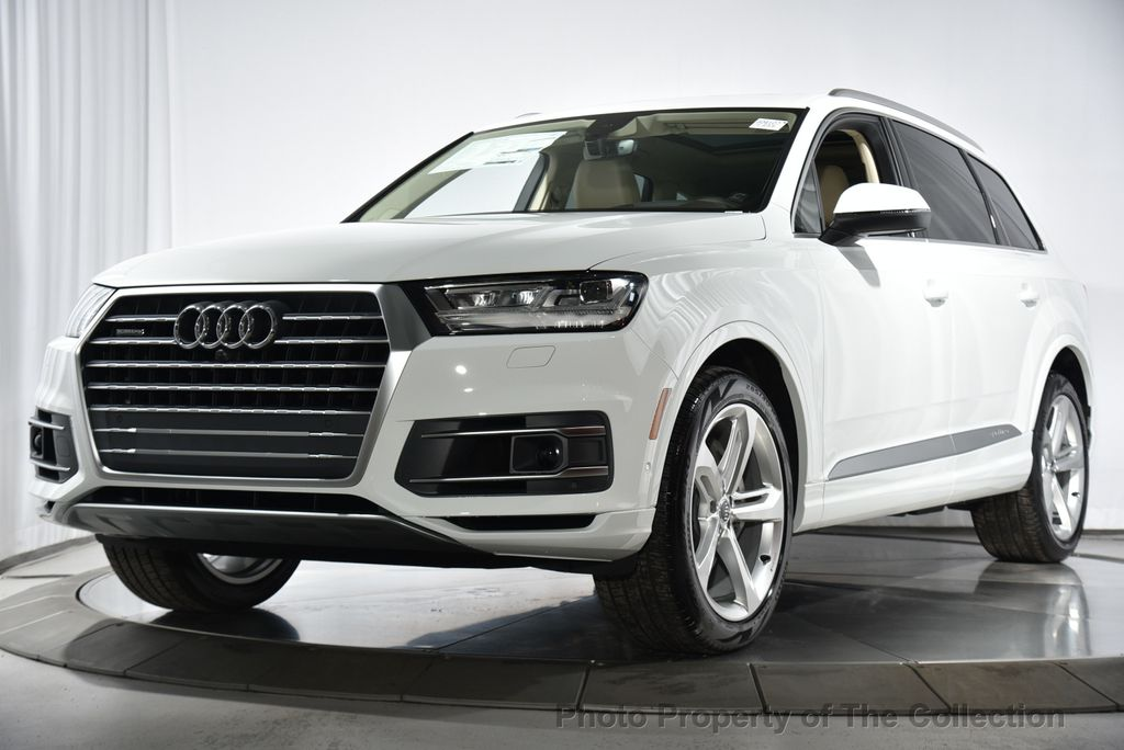 2019 New Audi Q7 3 0t Prestige At The Collection Serving Coral Gables Fl Iid 18429492