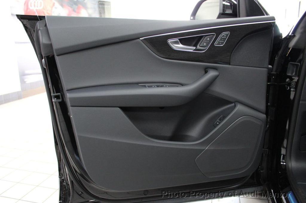 2019 Audi Q8 3.0 TFSI Premium - 18789056 - 11