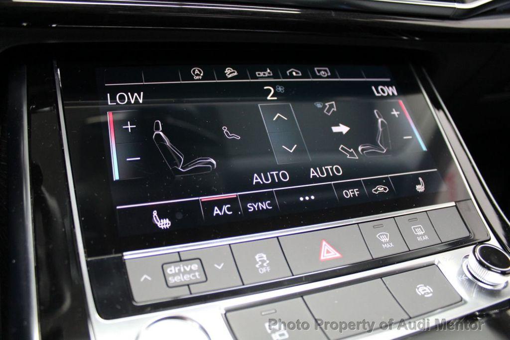 2019 Audi Q8 3.0 TFSI Premium - 18789056 - 14