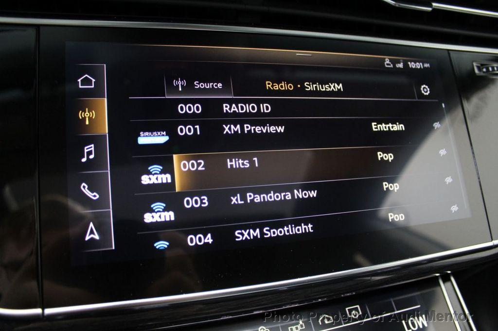 2019 Audi Q8 3.0 TFSI Premium - 18789056 - 15