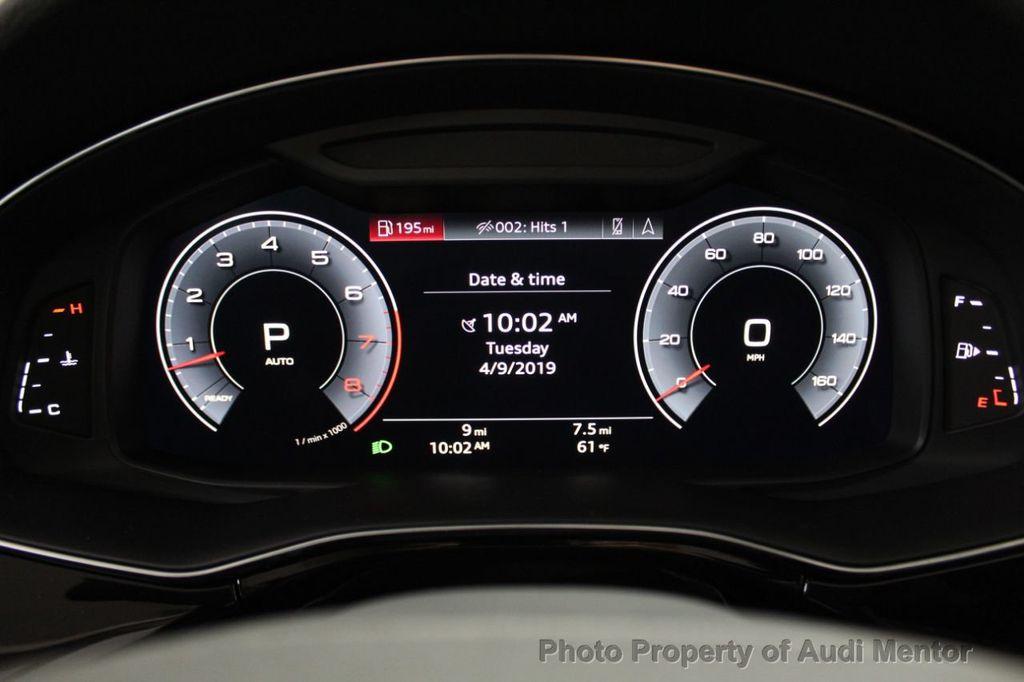 2019 Audi Q8 3.0 TFSI Premium - 18789056 - 1