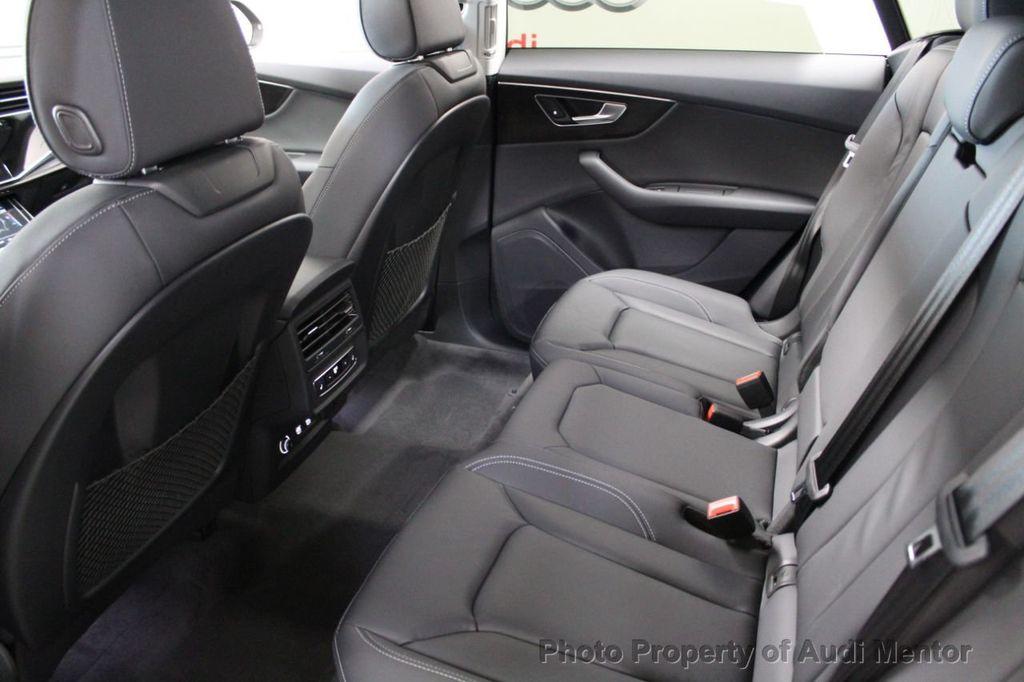 2019 Audi Q8 3.0 TFSI Premium - 18789056 - 21