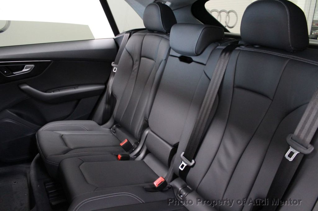 2019 Audi Q8 3.0 TFSI Premium - 18789056 - 22
