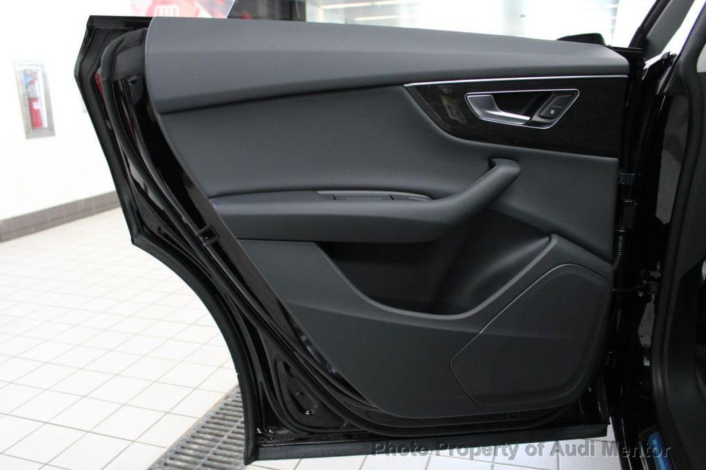 2019 Audi Q8 3.0 TFSI Premium - 18789056 - 23
