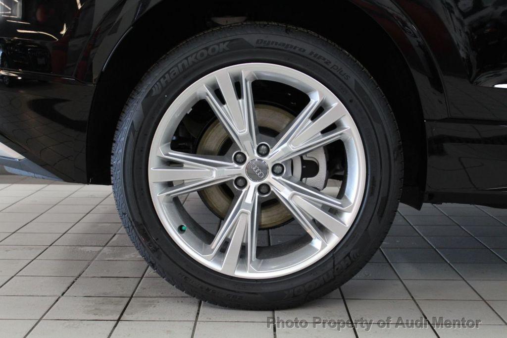 2019 Audi Q8 3.0 TFSI Premium - 18789056 - 28
