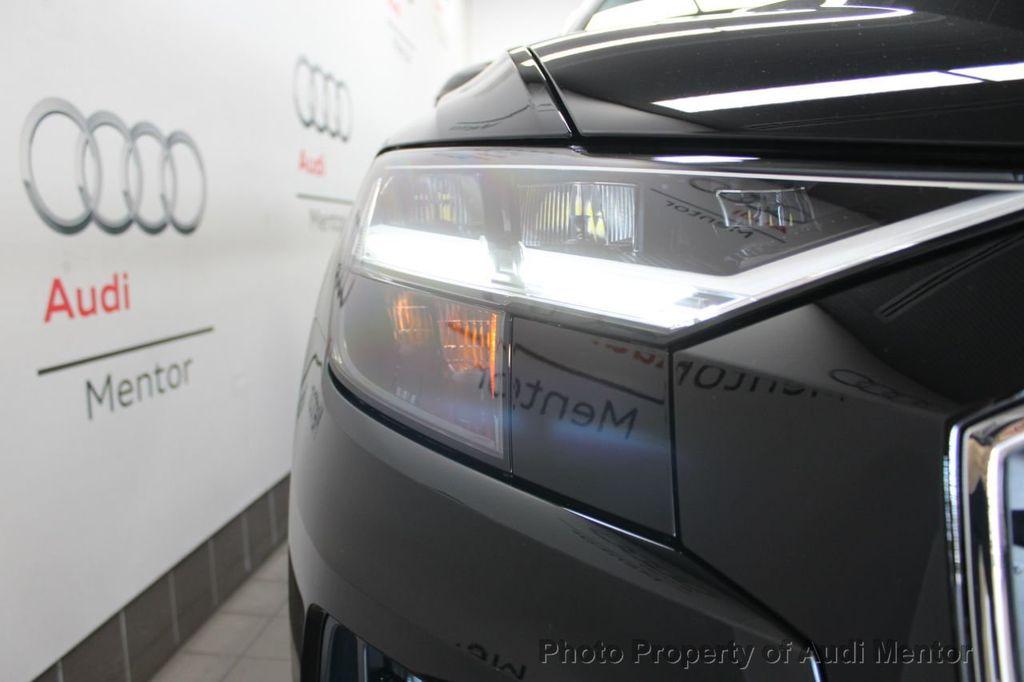 2019 Audi Q8 3.0 TFSI Premium - 18789056 - 7