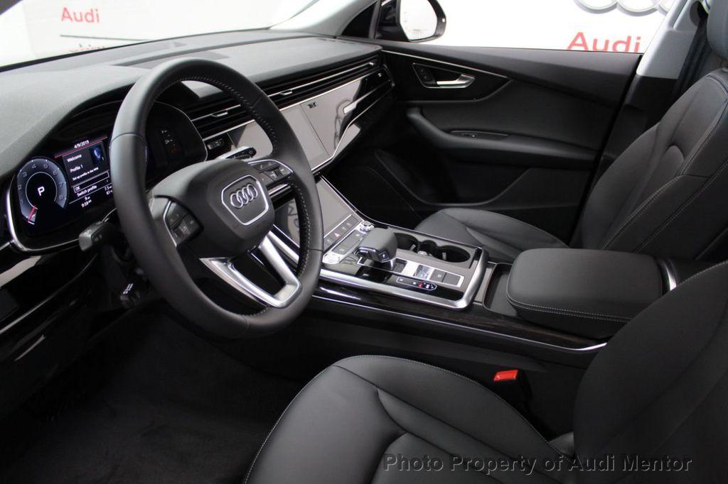 2019 Audi Q8 3.0 TFSI Premium - 18789056 - 8
