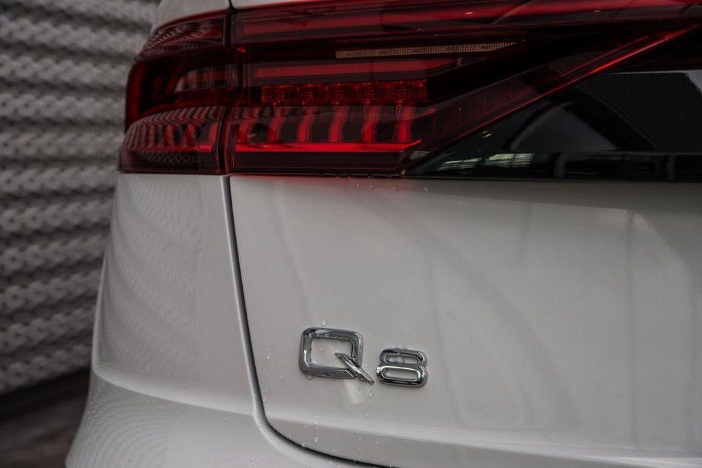 2019 Audi Q8 3.0 TFSI Premium - 18544970 - 9