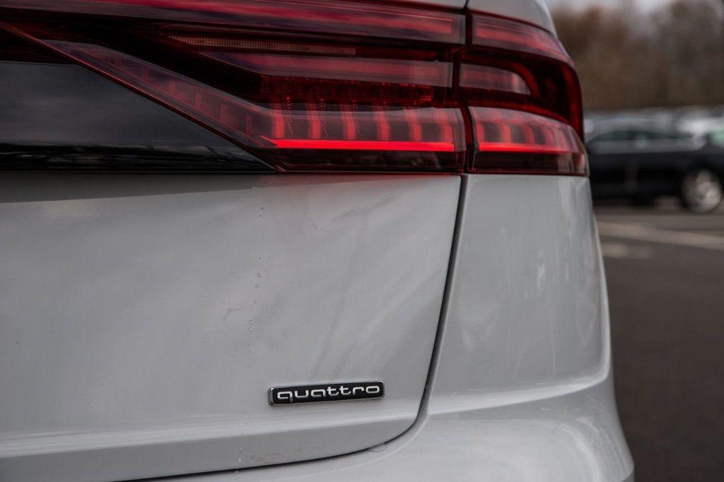 2019 Audi Q8 3.0 TFSI Premium - 18544970 - 10