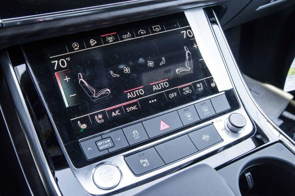 2019 Audi Q8 3.0 TFSI Premium - 18544970 - 16