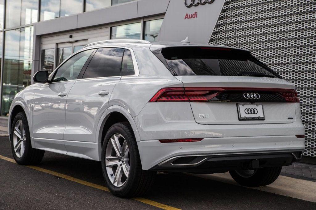 2019 Audi Q8 3.0 TFSI Premium - 18544970 - 4