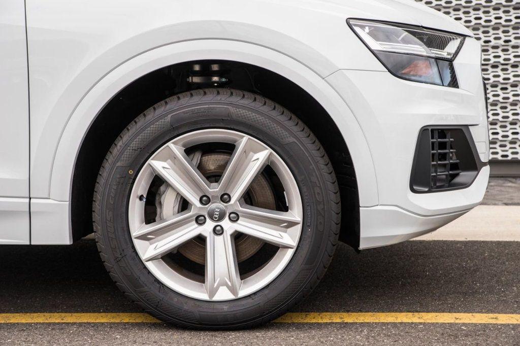2019 Audi Q8 3.0 TFSI Premium - 18544970 - 8