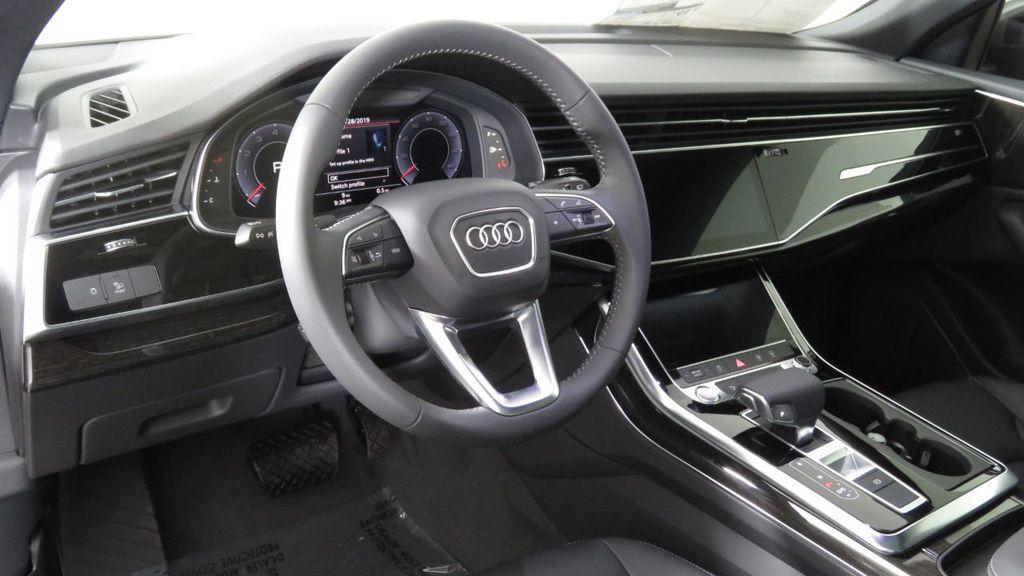 2019 Audi Q8 3.0 TFSI Premium - 18548915 - 9