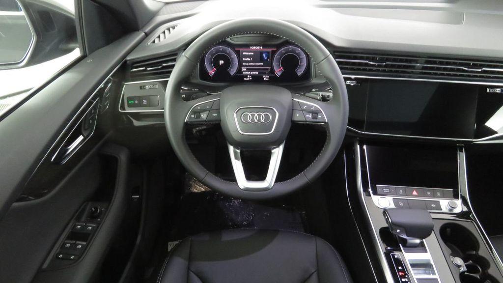 2019 Audi Q8 3.0 TFSI Premium - 18548915 - 10