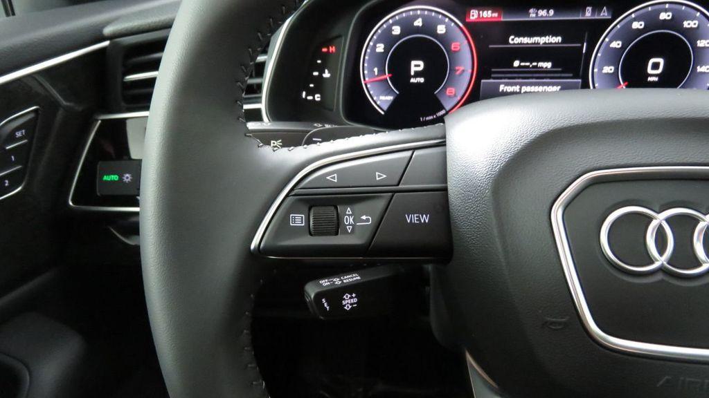 2019 Audi Q8 3.0 TFSI Premium - 18548915 - 11