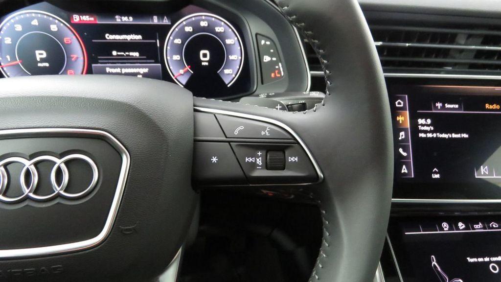 2019 Audi Q8 3.0 TFSI Premium - 18548915 - 12