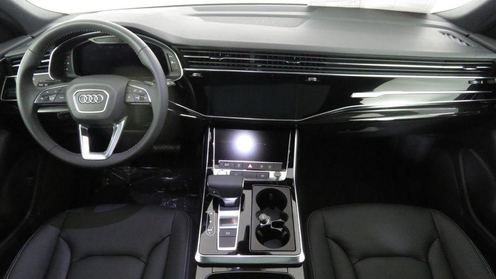 2019 Audi Q8 3.0 TFSI Premium - 18548915 - 13