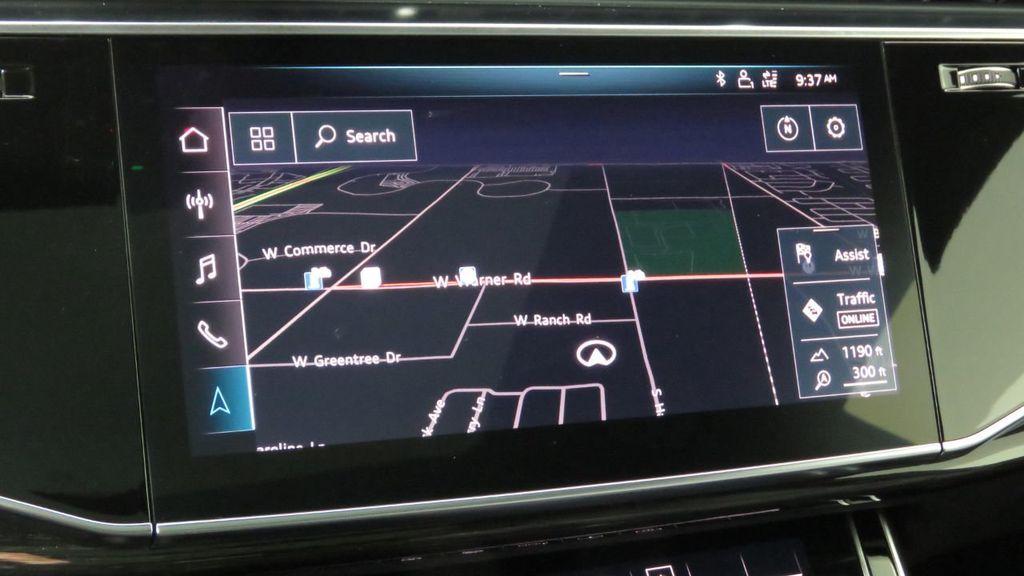 2019 Audi Q8 3.0 TFSI Premium - 18548915 - 16