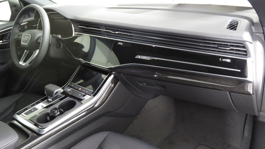 2019 Audi Q8 3.0 TFSI Premium - 18548915 - 18