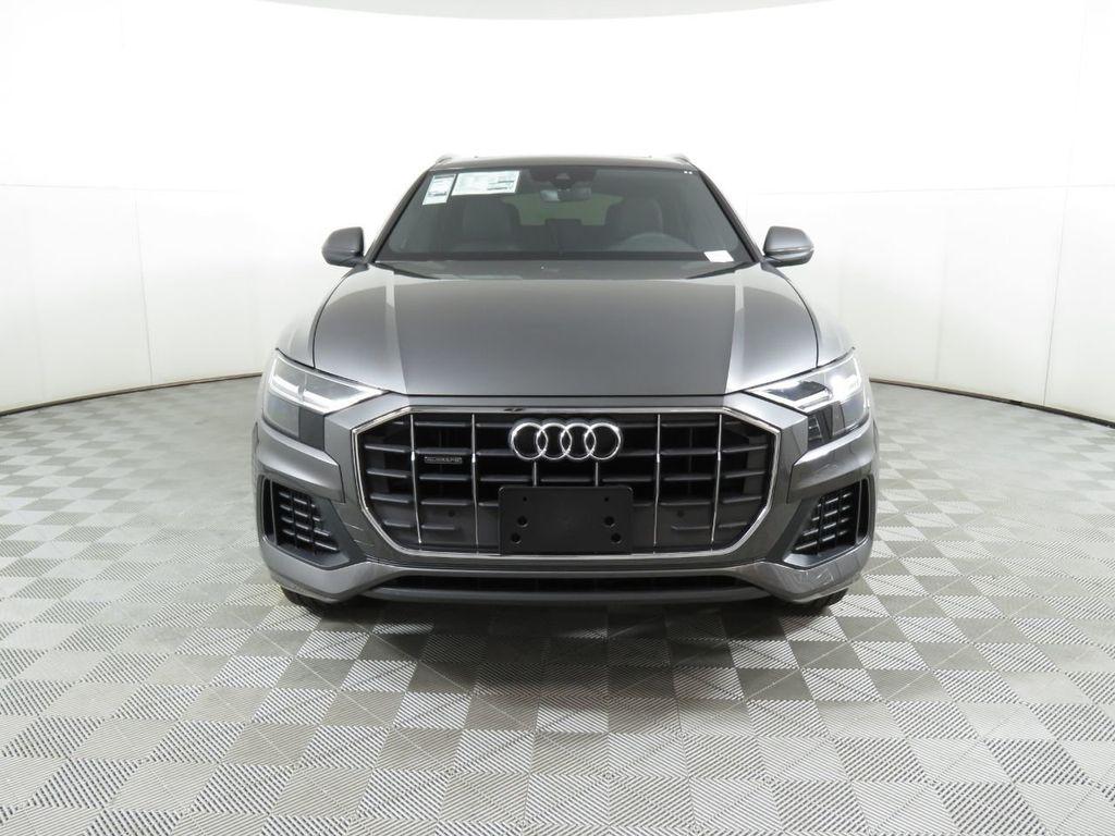 2019 Audi Q8 3.0 TFSI Premium - 18548915 - 1