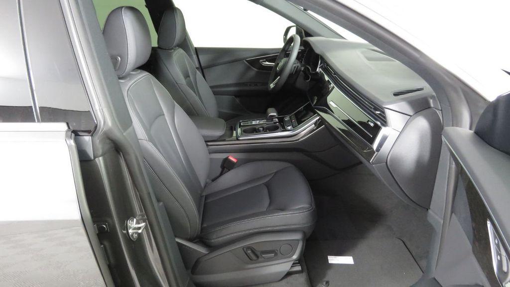 2019 Audi Q8 3.0 TFSI Premium - 18548915 - 21