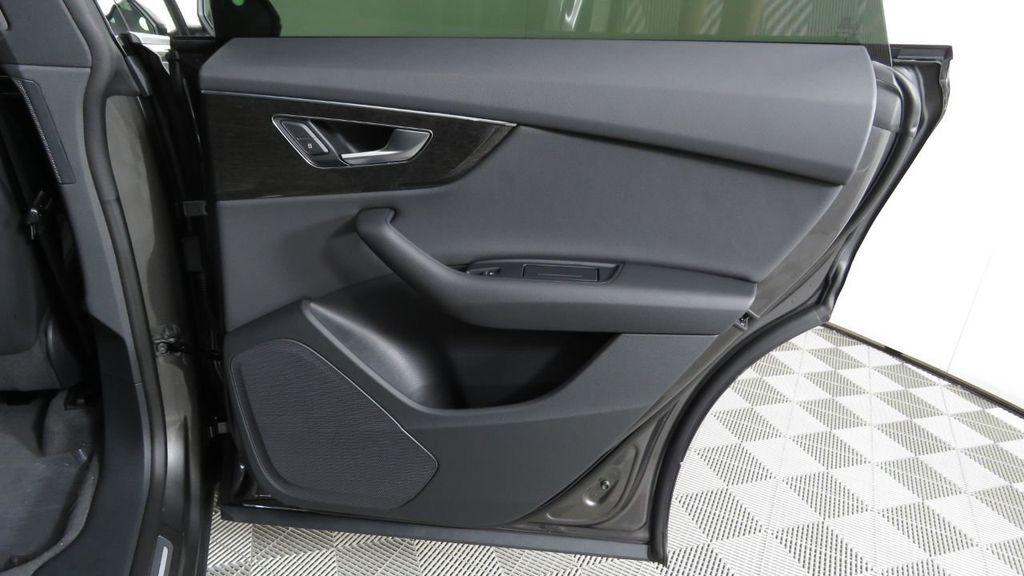 2019 Audi Q8 3.0 TFSI Premium - 18548915 - 28