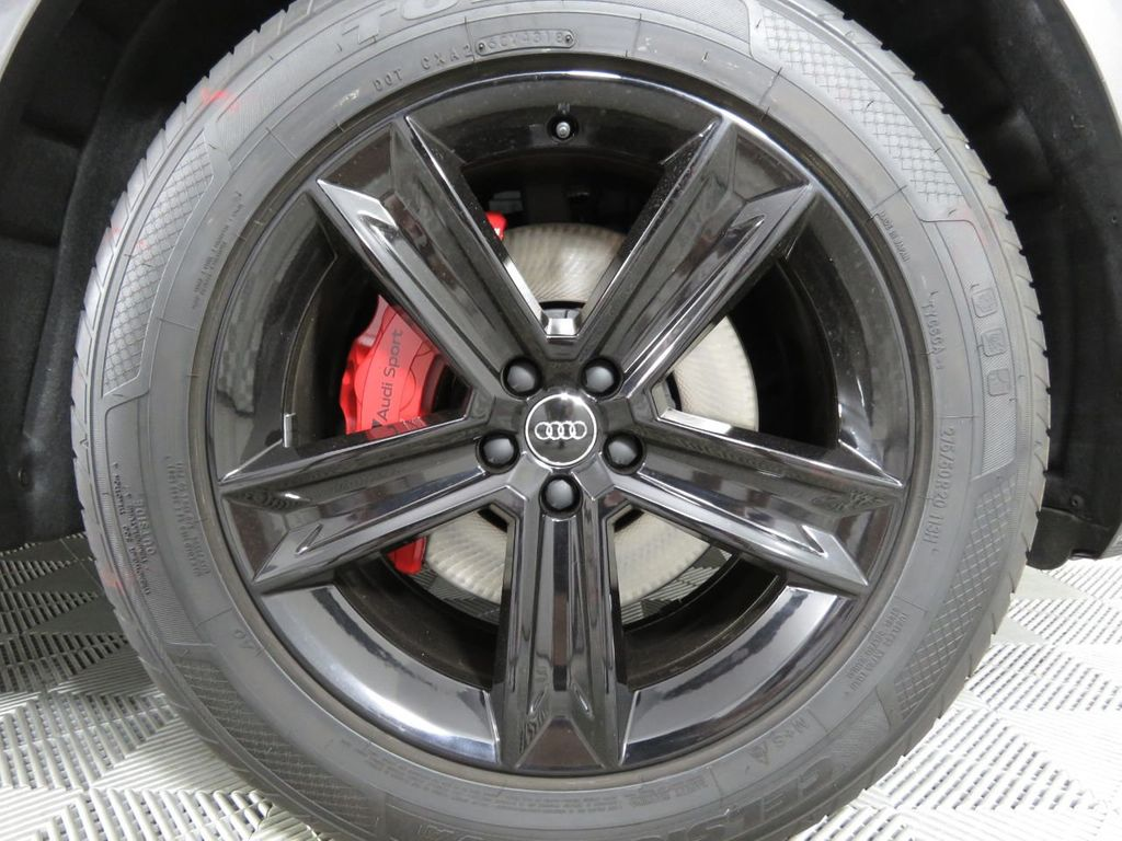 2019 Audi Q8 3.0 TFSI Premium - 18548915 - 31
