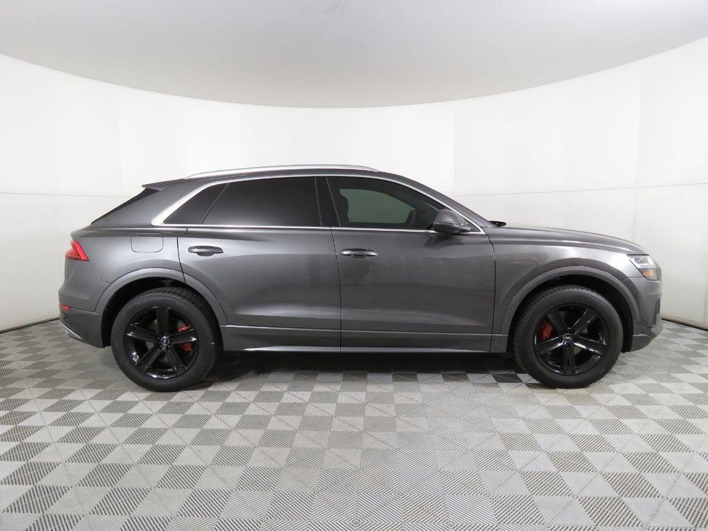 2019 Audi Q8 3.0 TFSI Premium - 18548915 - 3
