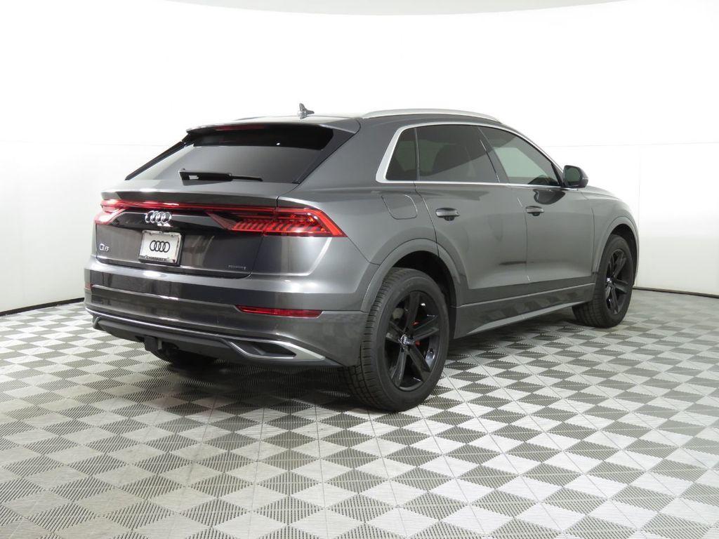2019 Audi Q8 3.0 TFSI Premium - 18548915 - 4