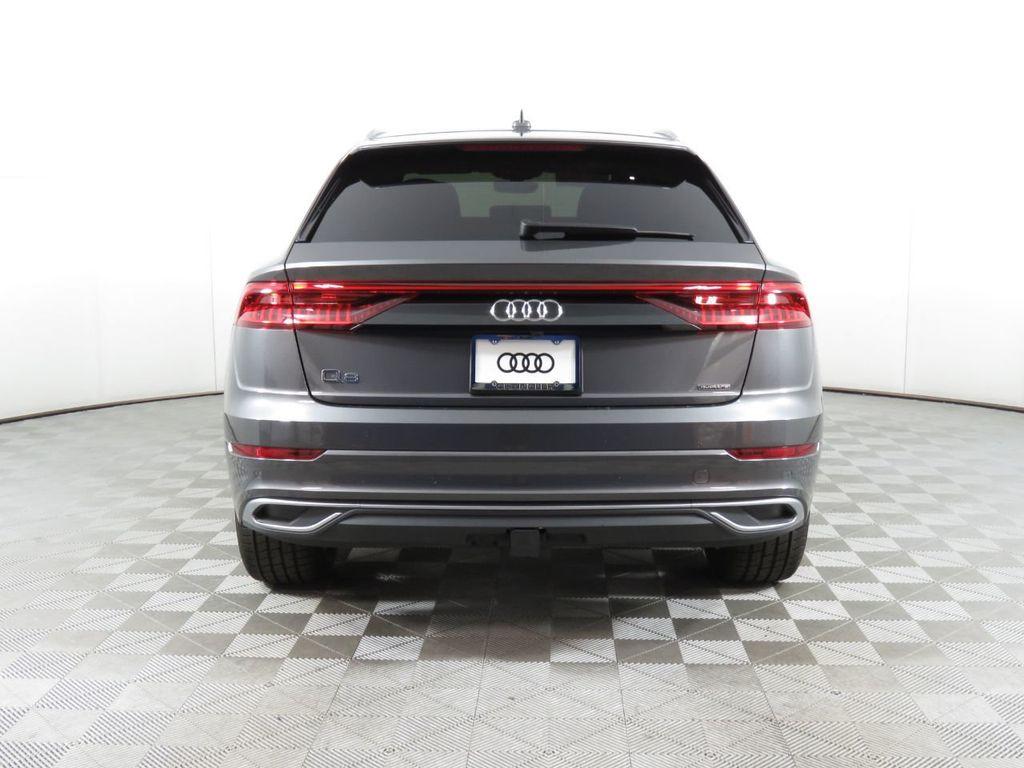 2019 Audi Q8 3.0 TFSI Premium - 18548915 - 5