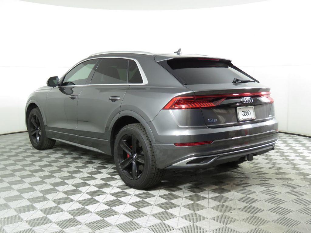 2019 Audi Q8 3.0 TFSI Premium - 18548915 - 6