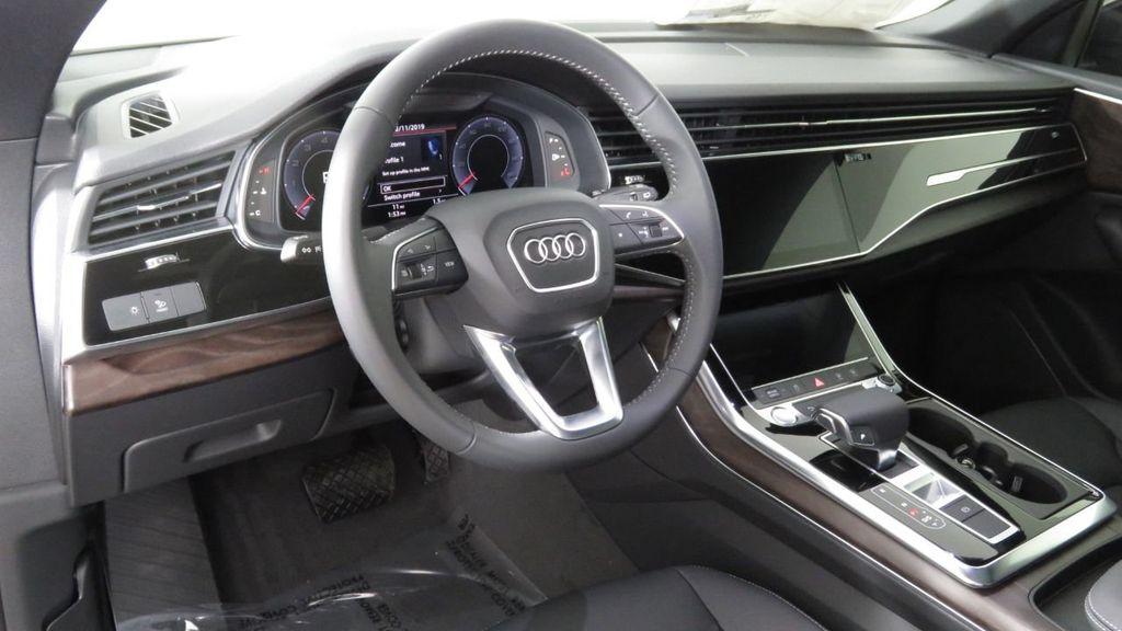 2019 Audi Q8 3.0 TFSI Premium - 18577293 - 9