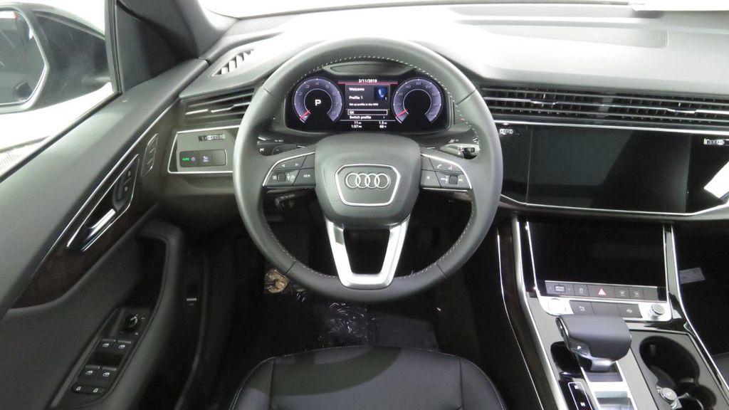 2019 Audi Q8 3.0 TFSI Premium - 18577293 - 10