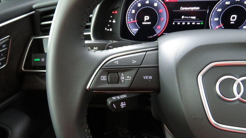 2019 Audi Q8 3.0 TFSI Premium - 18577293 - 11