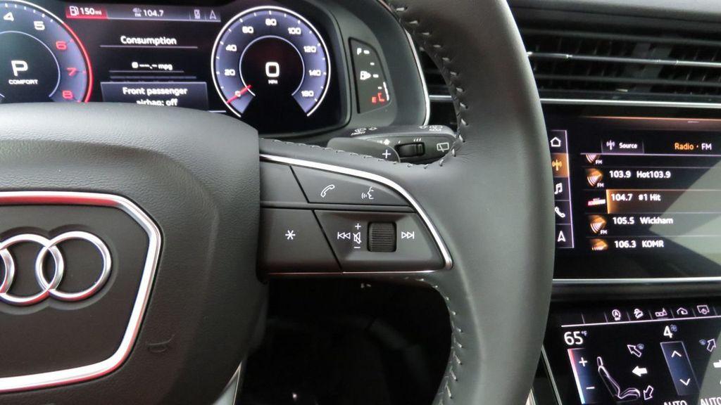 2019 Audi Q8 3.0 TFSI Premium - 18577293 - 12