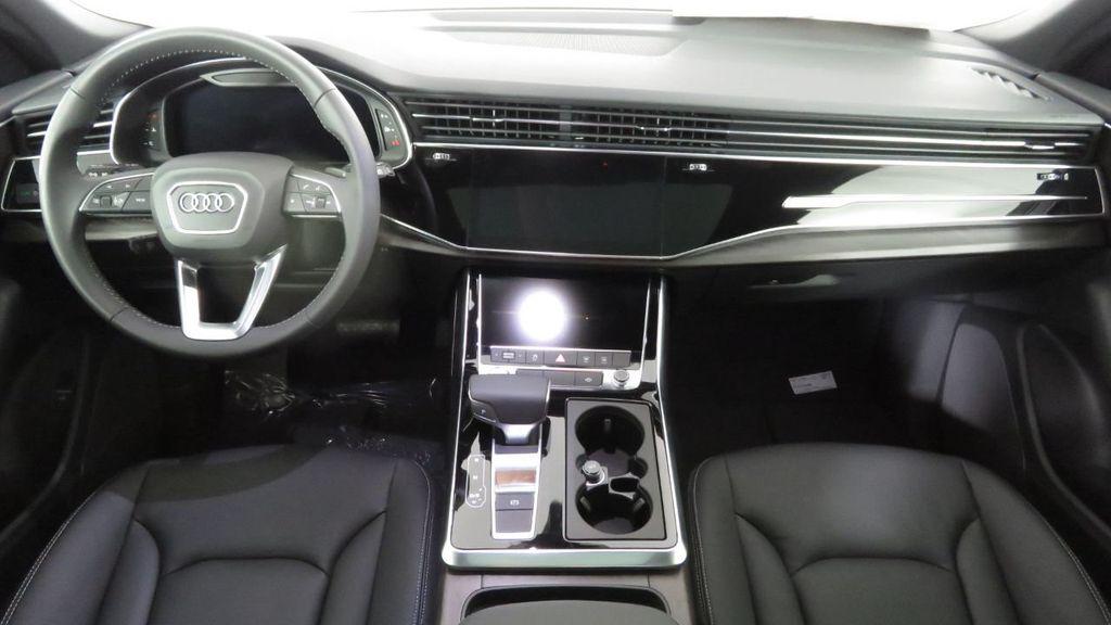2019 Audi Q8 3.0 TFSI Premium - 18577293 - 13