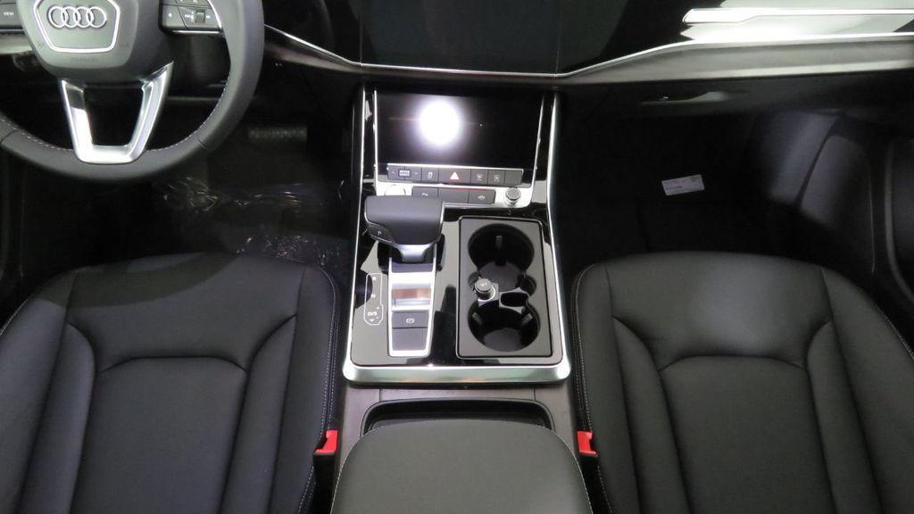 2019 Audi Q8 3.0 TFSI Premium - 18577293 - 17