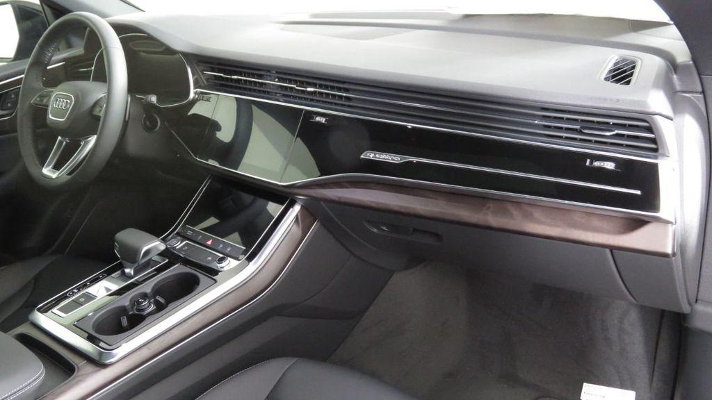 2019 Audi Q8 3.0 TFSI Premium - 18577293 - 18
