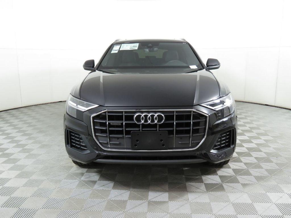 2019 Audi Q8 3.0 TFSI Premium - 18577293 - 1