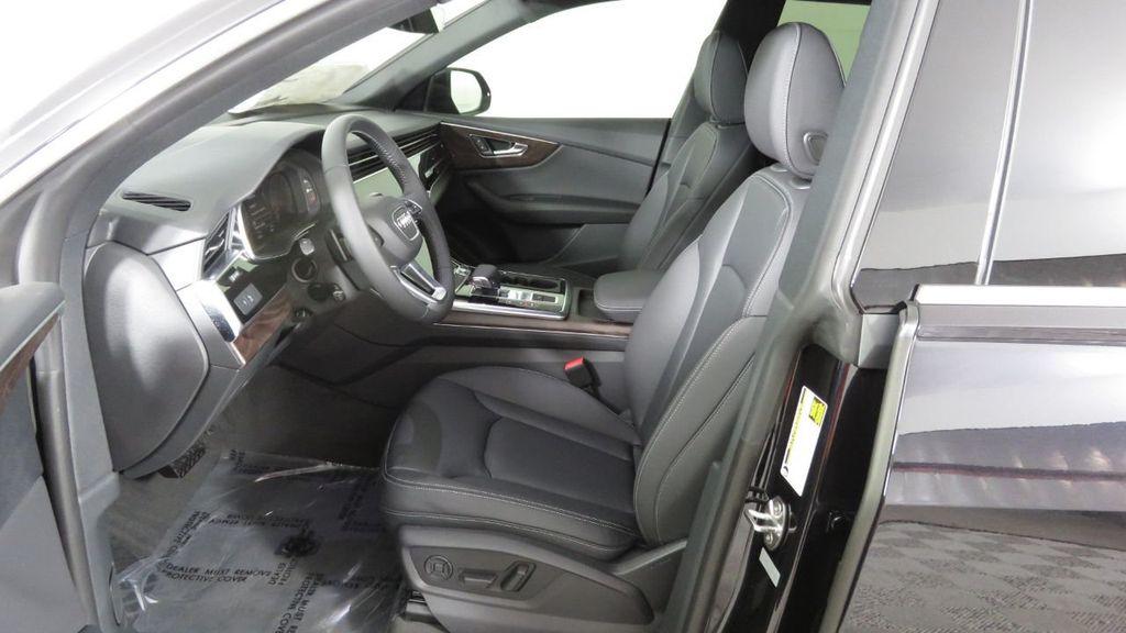 2019 Audi Q8 3.0 TFSI Premium - 18577293 - 19