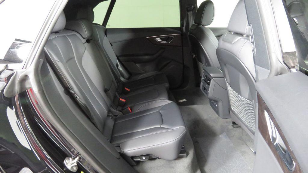 2019 Audi Q8 3.0 TFSI Premium - 18577293 - 22